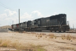 IC 1003 & 1029 are the rest of the CN road power